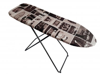 CUSTOM IRONING BOARD COVERS