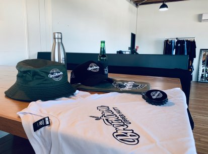 Brewtown Merchandise