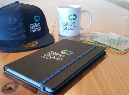 Gillies Group
