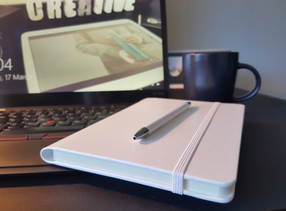 Notebooks & Compendiums
